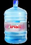 Легенда! Горная питьевая вода Архыз